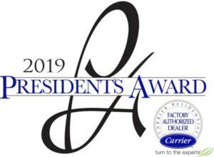2019-Presidents-Award-Logo
